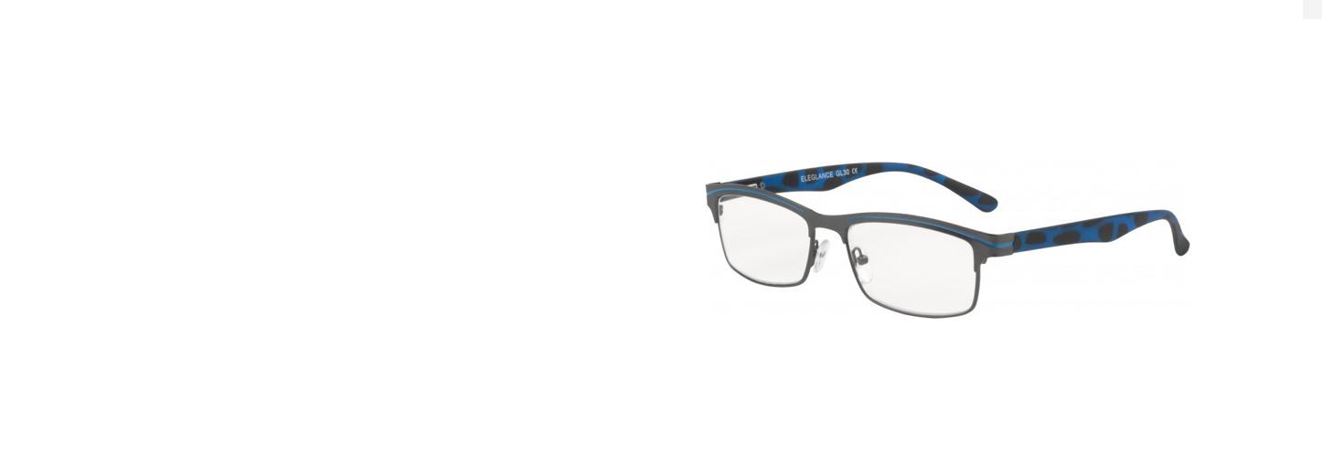 Readymade Reading Glasses